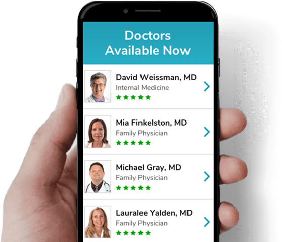 FAQs - Get Answers to Your Questions - LiveHealth Online