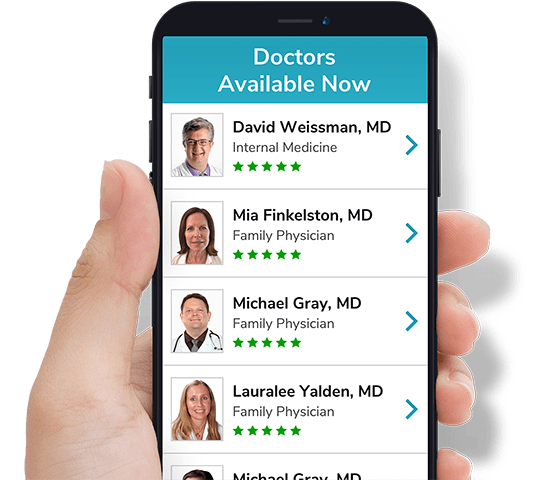 Medical - See a Doctor 24/7 - LiveHealth Online